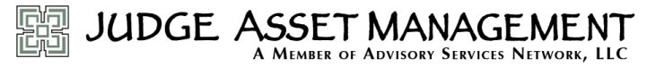 Judge Asset Management Logo